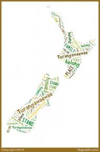 NZ Turangawaewae