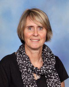Vivienne Clegg
