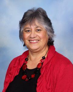 Deborah Rudolph