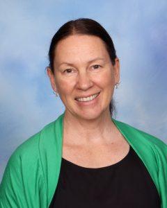 Teresa Webber
