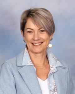 Rachel Whitehead